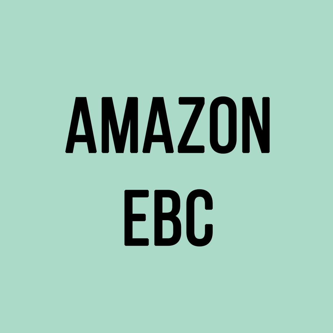 Amazon EBC (A+) Content By Weird